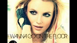 getlinkyoutube.com-Britney Spears Vs Jlo & Pitbull - I Wanna Go On The Floor (Josh R Mashup Remix)