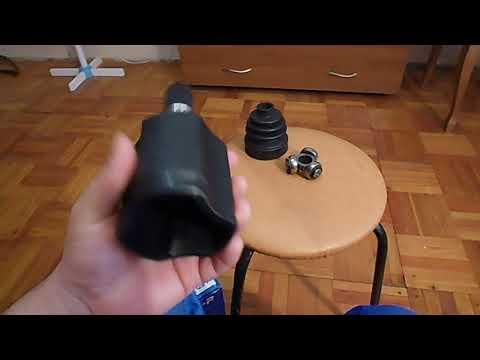 ШРУС ( граната) внутренняя  Kia cee'd 2010-2012
