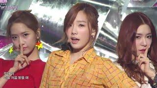 getlinkyoutube.com-Girls' Generation - Dancing Queen, 소녀시대 - 댄싱 퀸, Romantic Fantasy 20130101