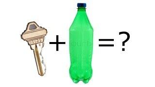 getlinkyoutube.com-Homemade Spare Key