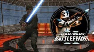getlinkyoutube.com-Star Wars Battlefront II Mods (PC): Bespin - Cloud City   Galactic Civil War