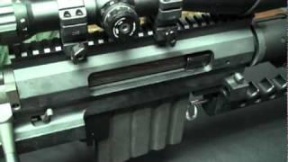 RA TECH Socom Gear M200
