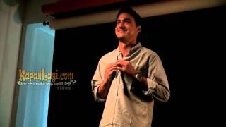 getlinkyoutube.com-Hamish Daud, Aktor Tampan Yang Juga Seorang Arsitek