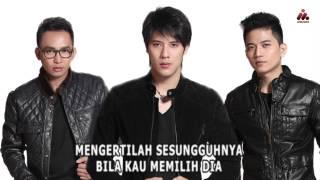 getlinkyoutube.com-Papinka - Kau Pilih Dia (Official Lyric Video)