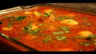 getlinkyoutube.com-Egg and Potato Curry