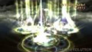 Tales of Vesperia PS3 - Mystic Arte / Hi-Ougi Exhibition [HD]