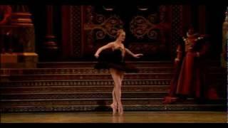 getlinkyoutube.com-ABT Swan Lake: Siegfried Dances With Odile