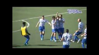 Sporting Taormina-Rocca di Caprileone 0-1 (Eccellenza 28^ giornata)