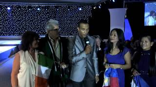 getlinkyoutube.com-Mr World 2013 - Part 5 of 6 - HD
