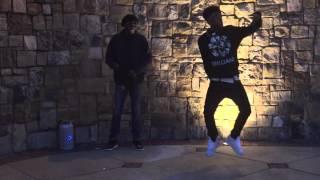 getlinkyoutube.com-Young Thug - Thief In The Night @SheLovesMeechie