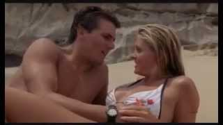 Baywatch Hawaii Wedding-Hobie&Summer Scenes Only
