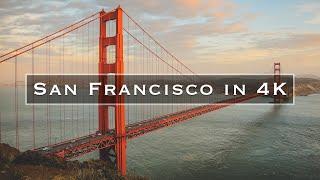 getlinkyoutube.com-San Francisco in 4K