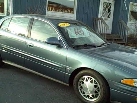 buick lesabre service manual fsm 1996 1999 online download. Black Bedroom Furniture Sets. Home Design Ideas