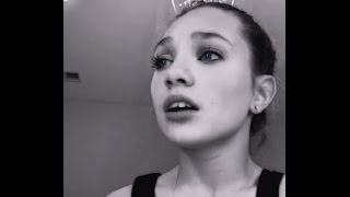 getlinkyoutube.com-Maddie Ziegler - Lip sync 2 (Musical.ly)