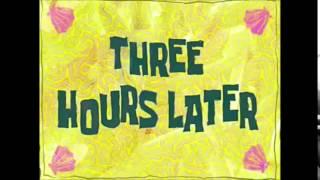 getlinkyoutube.com-Time Card From Spongebob