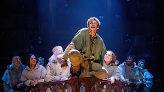 getlinkyoutube.com-The Hunchback of Notre Dame at Paper Mill Playhouse