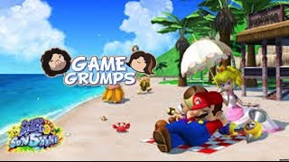 getlinkyoutube.com-Game Grumps Super Mario Sunshine Mega Compilation