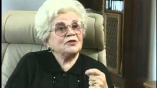 getlinkyoutube.com-Jewish Survivor Linda Breder Testimony