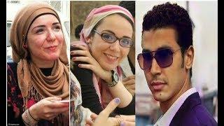 getlinkyoutube.com-انا محمد أنور نجم مسرح مصر اتزوج من زميلتي سارة والبسها الحجاب وانتظروا المفاجاءة في نهاية الفيديو