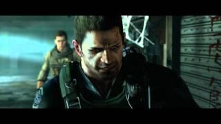 getlinkyoutube.com-Resident Evil 6 - TGS Official Trailer