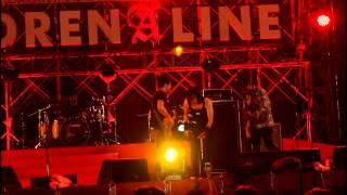 getlinkyoutube.com-GIGI Full Reunion - Melayang (Soundrenaline 2013)