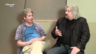 getlinkyoutube.com-Sweetwater Minute - Vol. 155, George Massenburg Interview