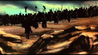 "getlinkyoutube.com-""The Lord of the Rings"" (1978): Final Battle."