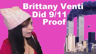 getlinkyoutube.com-Brittany Venti Hitbox Raid 'Brittany Venti did 9/11 Proof'