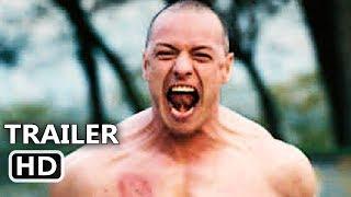 GLАSS Official Trailer (2018) Thriller Movie HD width=