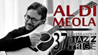 getlinkyoutube.com-Al Di Meola - Leverkusener Jazztage 2016