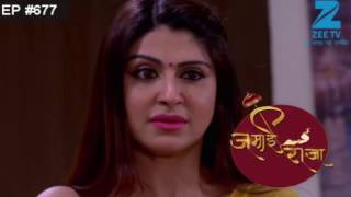 Jamai Raja!!! Last death fight amid Kareena, Satya and Mahi   Tellymirch width=