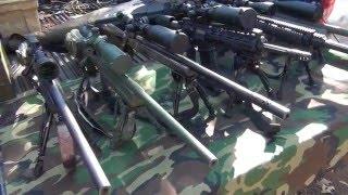 getlinkyoutube.com-Budget Sniper Rifles?