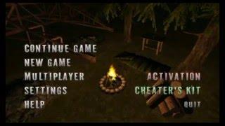 getlinkyoutube.com-ีีีThe survivor Rusty Forest - วิธี Login