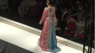 getlinkyoutube.com-Passion For Caftan 2014 by Shouf Productions