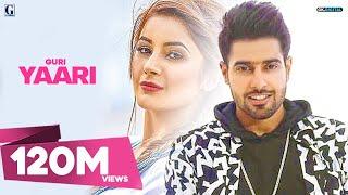 Yaari (Full Song) Guri Ft Deep Jandu | Arvindr Khaira | Latest Punjabi Songs 2017 | Geet MP3