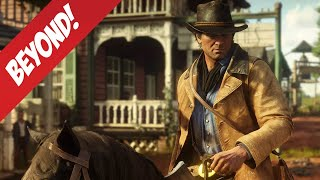 Features We Want In Red Dead Online! - Beyond 551 width=