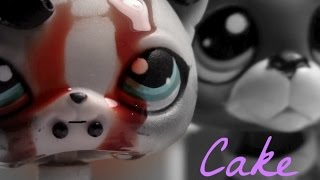 getlinkyoutube.com-LPS~Cake MV (Halloween Special)