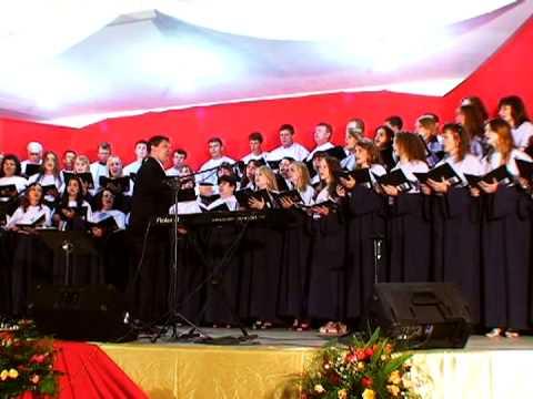 Aleluia de Händel - Coral Trindade da Igreja Luterana