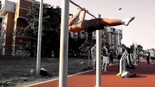 getlinkyoutube.com-Bar Brothers Novi Sad calisthenic  workout