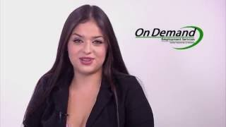 Entrevista On Demand Employment Services - Univision Kansas City
