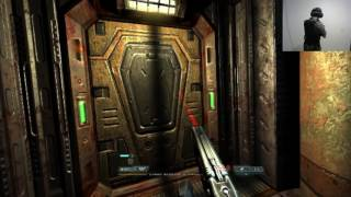 Doom 3 ROE (HTC Vive VR) part 5