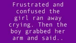 getlinkyoutube.com-A cute little love story :)