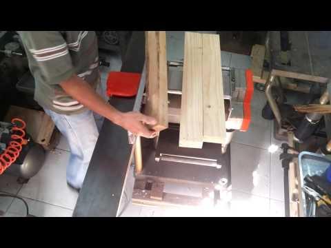 Makita 2030 in action Youtube Thumbnail