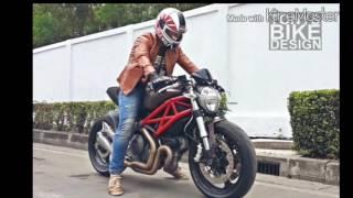 Ducati 795 CafeSport
