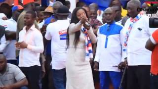 getlinkyoutube.com-Akufo-Addo will not allow Ghana to plunge into 'destruction' - Diana Asamoah