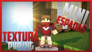 getlinkyoutube.com-Minecraft: TEXTURA HG/PVP MINI ESPADAS!! [1.7.X/1.8.X]