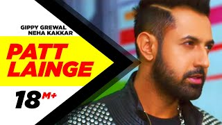 getlinkyoutube.com-Patt Lainge (Full Song) - Desi Rockstar 2 - Gippy Grewal Feat.Neha Kakkar | Dr.Zeus | Speed Records