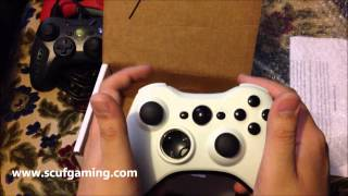 getlinkyoutube.com-Sending my controller to Scuf Gaming
