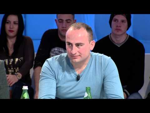 Zone e lire - Ariol Lluka, poeti yne i pazakonte! (20 shkurt 2015)