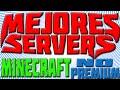 Minecraft servers 1.8 y 1.7 No-Premium - 1.7.2 - 1.7.4 - 1.7.5 - 1.7.9 - 1.7.10 - 1.8